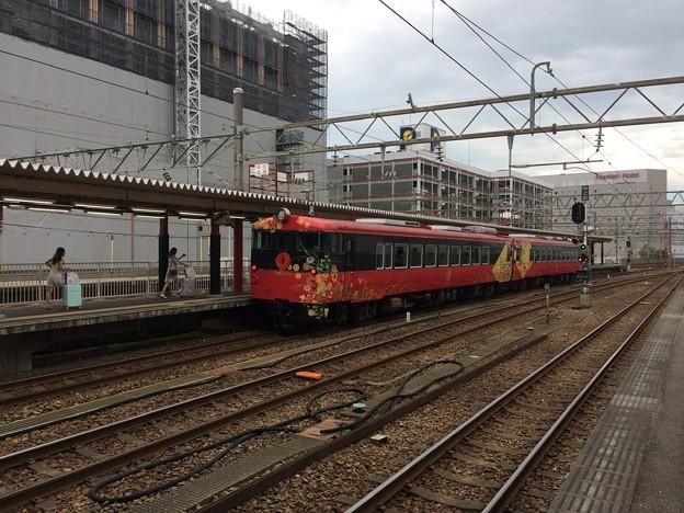 金沢駅10 ~花嫁のれん~