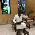 福井駅12