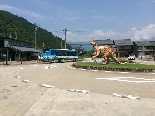 福井県立恐竜博物館7