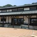 勝山駅6 ~駅舎~