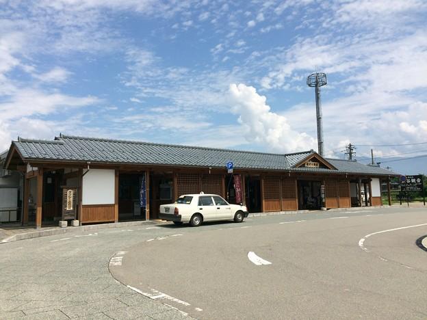 越前大野駅3