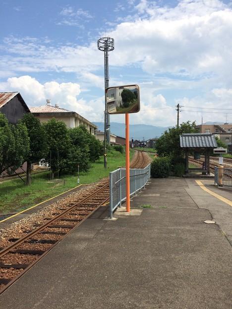 越前大野駅10