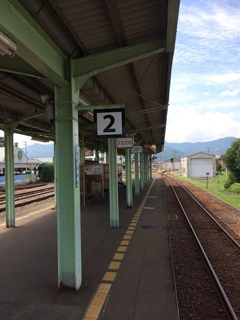 越前大野駅11