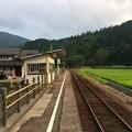 Photos: 一乗谷駅7