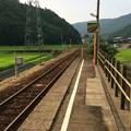 一乗谷駅12