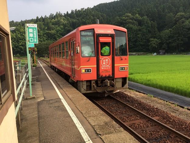 一乗谷駅13