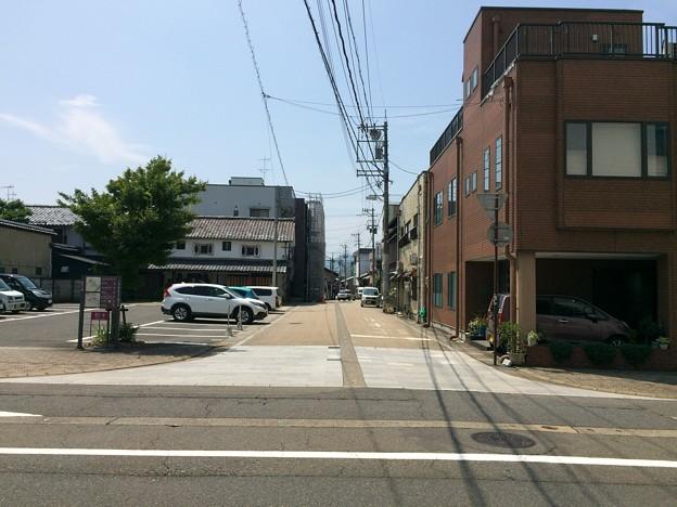 武生市街1