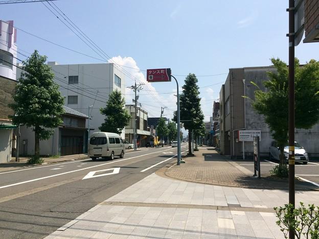 武生市街3