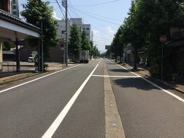 武生市街4