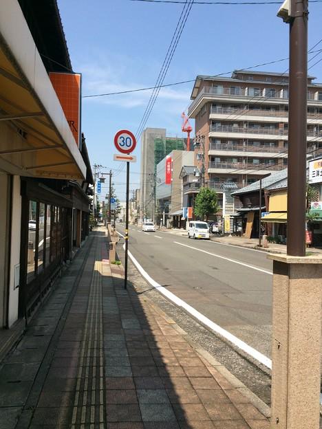 武生市街6