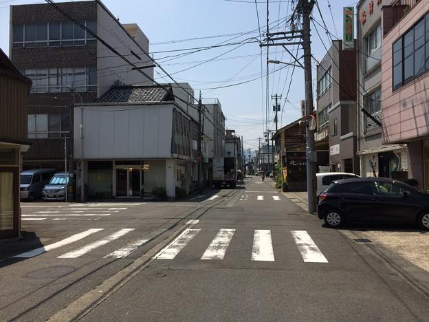 武生市街9