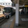 Photos: 武生駅6