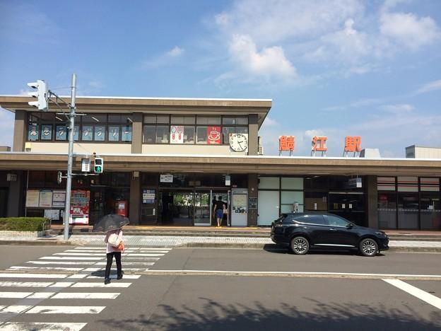 Photos: 鯖江駅3