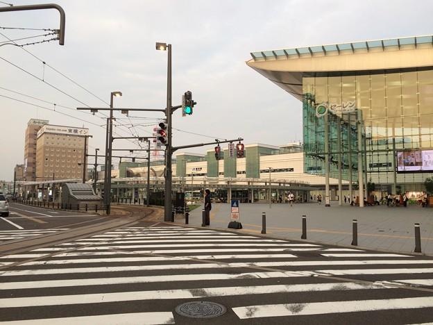Photos: 福井駅21 ~駅前~