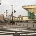 福井駅21 ~駅前~