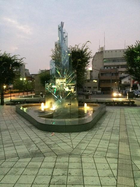 武生駅7 ~駅前~