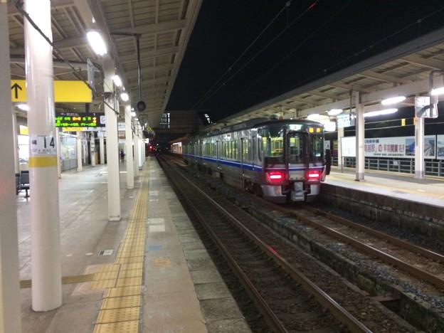 武生駅11
