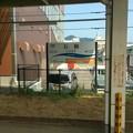 Photos: 石動駅