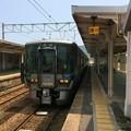 Photos: 泊駅10