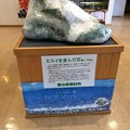 Photos: 泊駅17 ~ヒスイ~