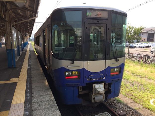 直江津駅3