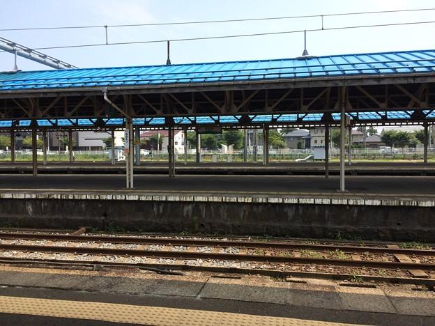 直江津駅5