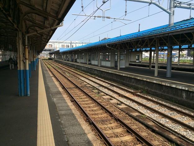直江津駅6