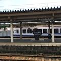 Photos: 直江津駅8
