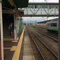 Photos: 新井駅3