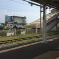 Photos: 豊野駅3