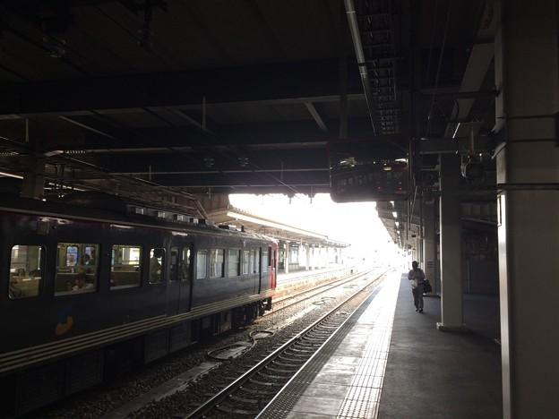 長野駅18