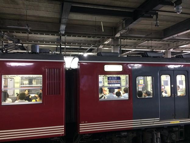 長野駅20