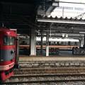 Photos: 長野駅22 ~第三セクターと特急しなの~