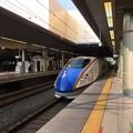 Photos: 長野駅25 ~かがやき 臨時列車~