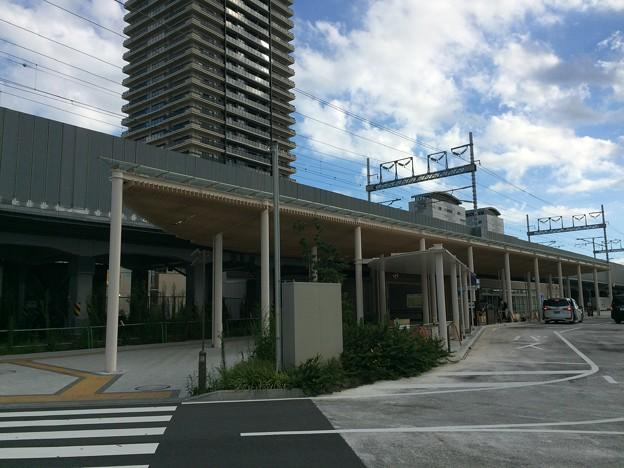Photos: 草薙駅北口