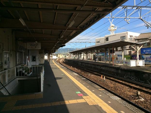 Photos: 三島田町駅5