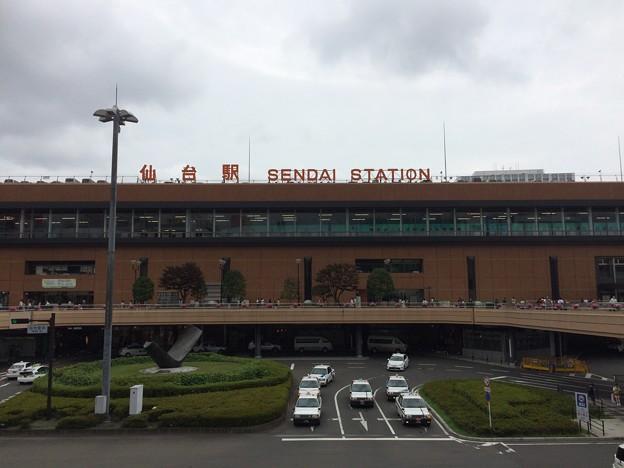 仙台駅10