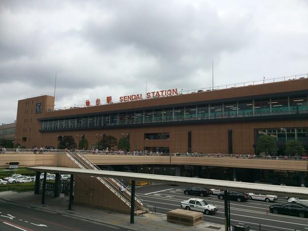 仙台駅11