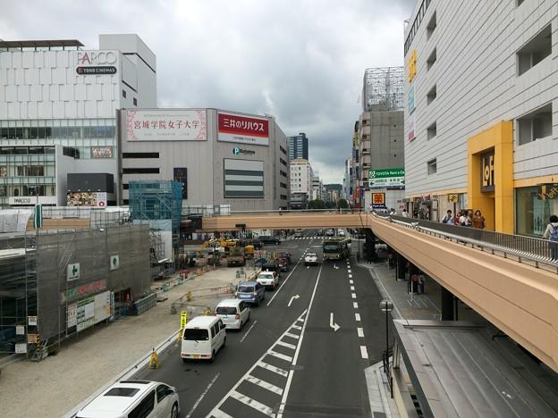 仙台駅12