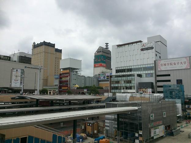 仙台駅13