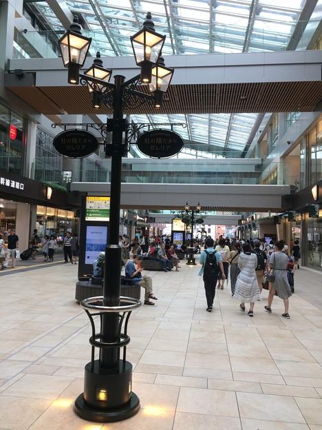 仙台駅17