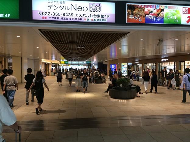 仙台駅18