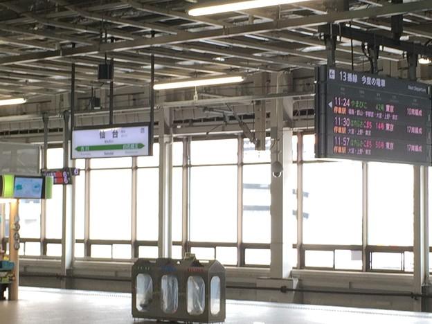 仙台駅21