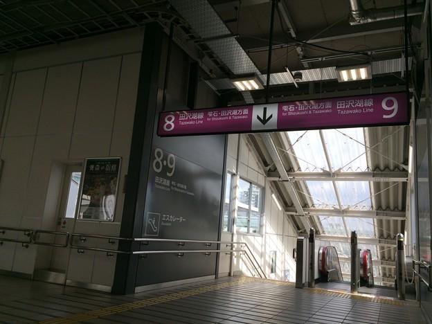 盛岡駅15