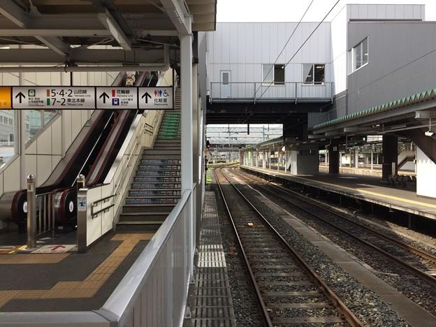 盛岡駅17
