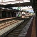 Photos: 雫石駅3