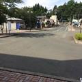 Photos: 雫石駅5 ~駅前~