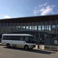 Photos: 田沢湖駅4 ~駅舎~