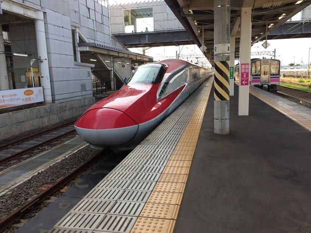 Photos: 大曲駅6