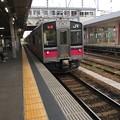 秋田駅12 ~普通列車弘前行き~
